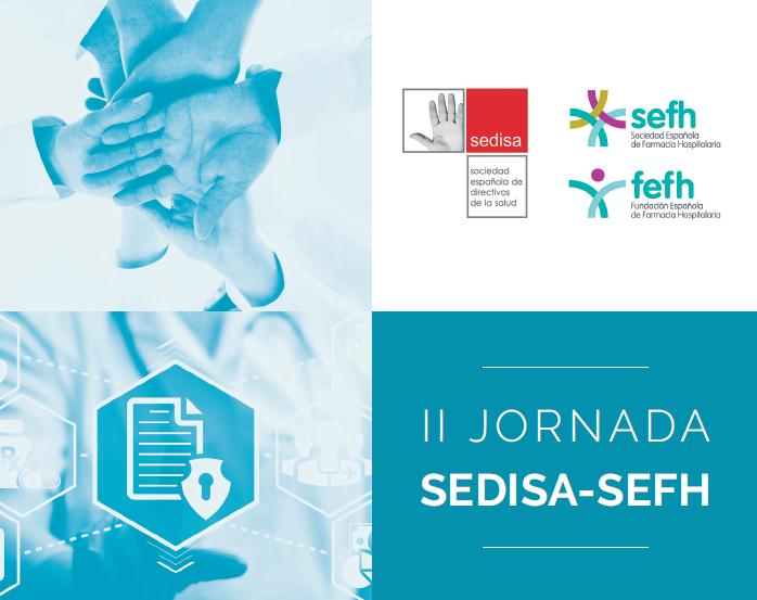 SEFH SEDISA logo