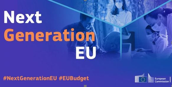 Resumen de la información Nex Generation UE